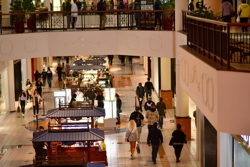 U.S. consumers raise outlook for inflation, labor market, NY Fed survey finds