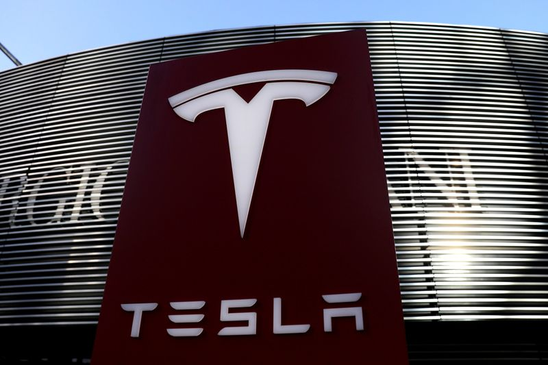Tesla data collected in China is kept in China, exec says
