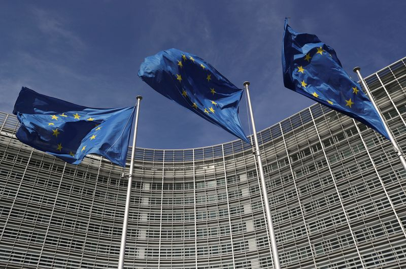 EU to borrow around 150 billion euros annually for recovery fund