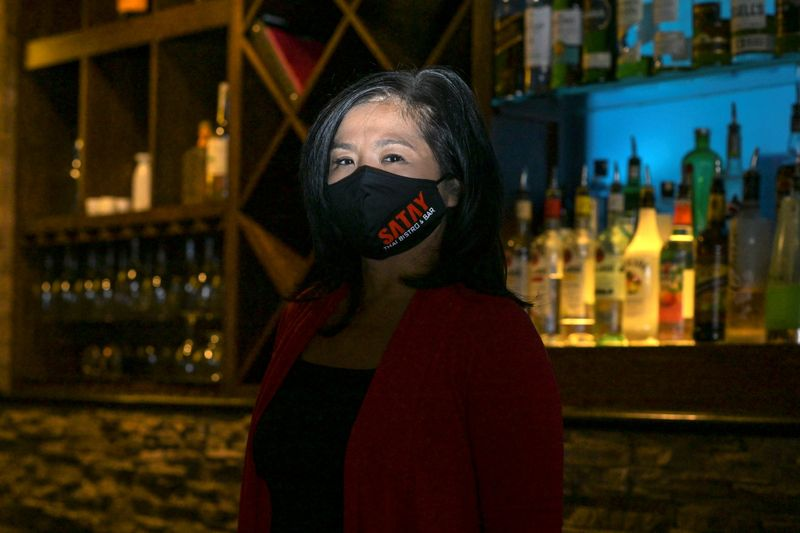 Asian-American businesses suffer outsized pandemic toll
