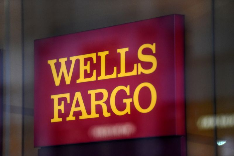 Wells Fargo profit boosted by lower reserves, easing sales scandal costs