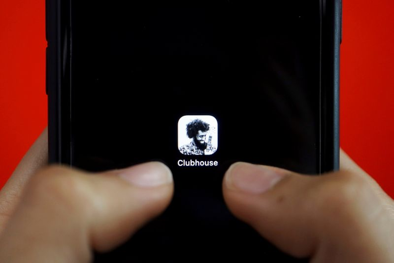 Clubhouse closes new round of funding that would value app at $4 billion – source