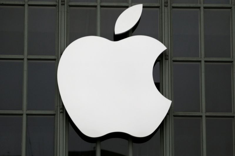 Apple soars past sales, profit targets with strong iPhone demand, warns of chip shortages