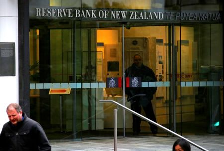 RBNZ Sees Need for Prolonged Stimulus Amid Uncertainty