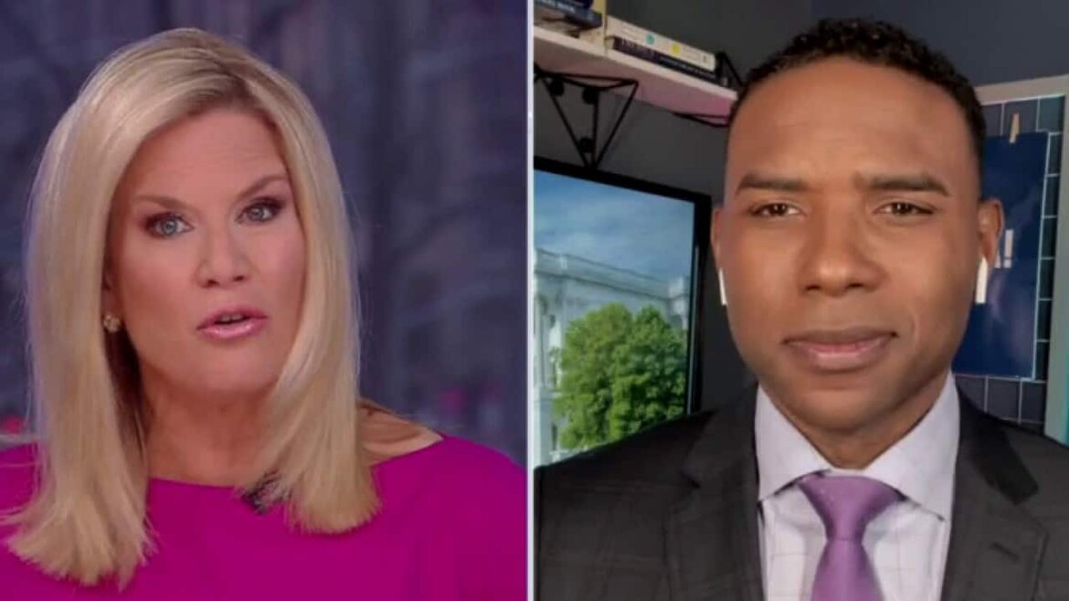 Martha MacCallum pushes back on Democrat guest's claims about the Georgia election law: 'This is histrionics'