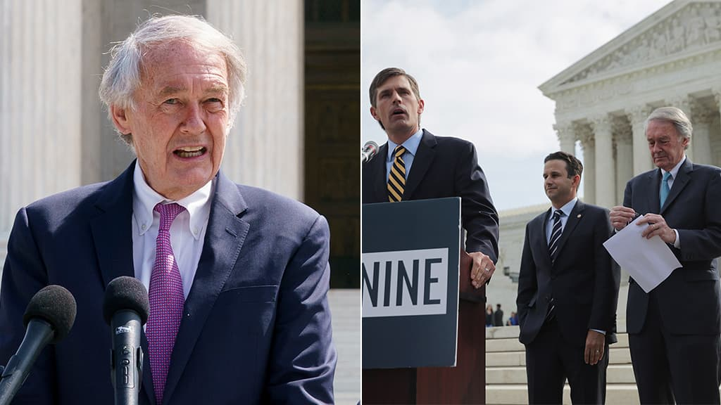 Democrats' court-packing push haunted by 2016 'We Need Nine' campaign