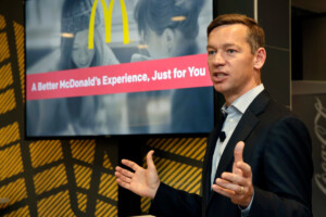 McDonald's to mandate anti-harassment training worldwide