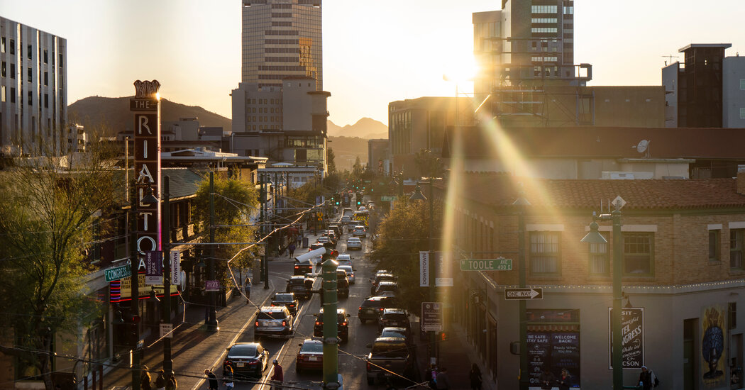 Local Alliances Put Some Cities on the Fast Track to Recovery