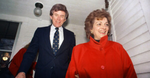 Lee Hart, Wife of Ex-Senator Gary Hart, Dies at 85