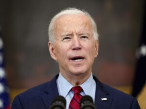 Biden begins to undo Trump's ban on abortion referrals