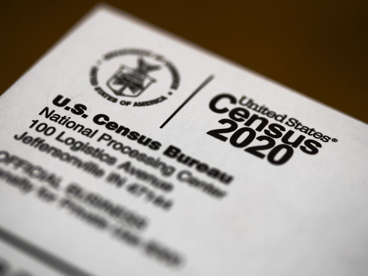 Illinois to lose one seat in Congress due to population shifts in new Census
