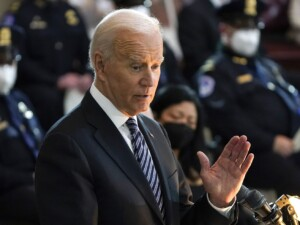 Biden on Afghanistan: 'Time to end America's longest war'