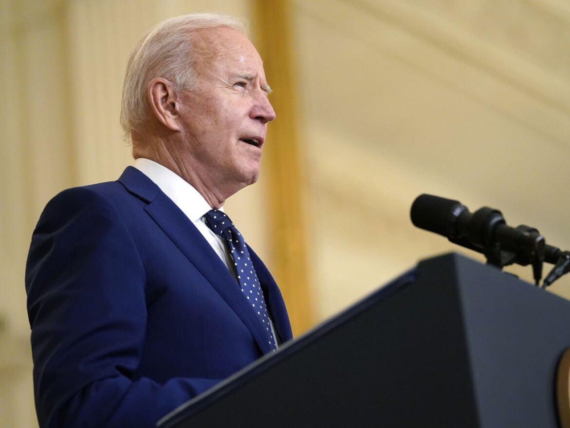 After outcry, White House says Biden will lift refugee cap in May