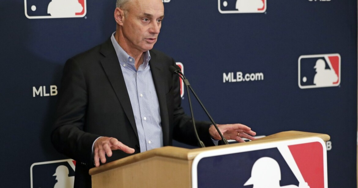 MLB moves All-Star game out of Atlanta in response to new Georgia voting law