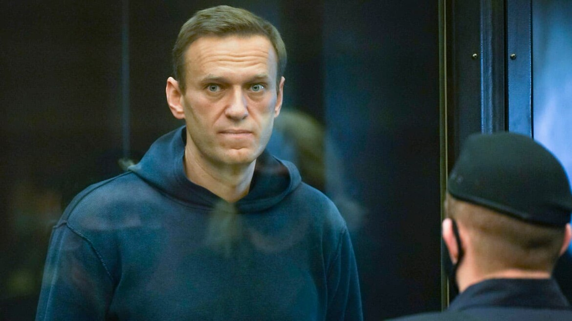 Russia's Navalny to end prison hunger strike on 24th day