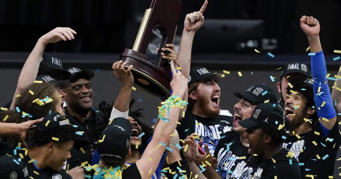 How NCAA units turn the Pac-12's March Madness wins into big paydays