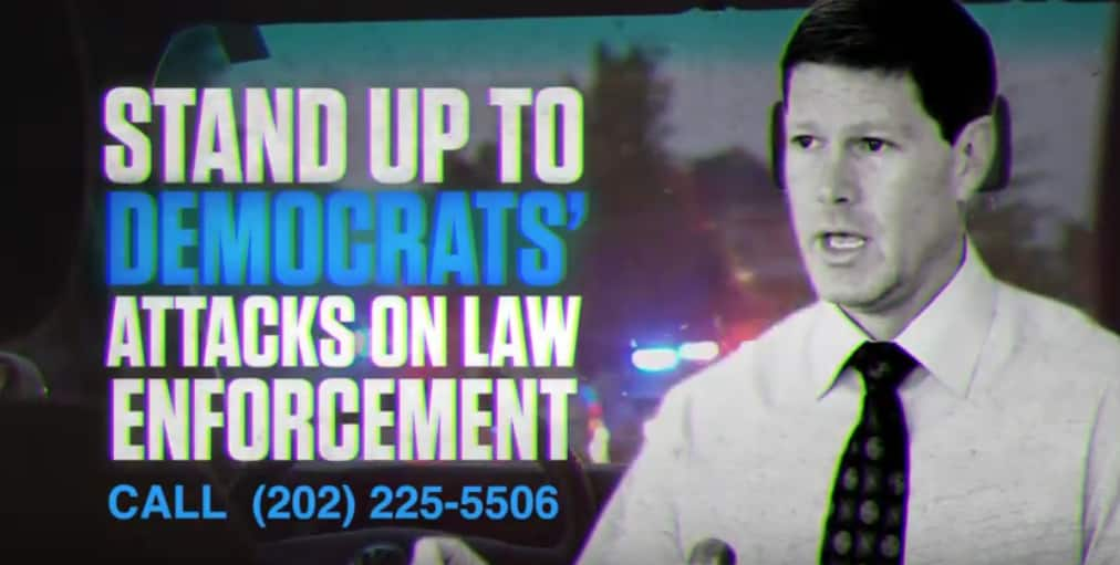 House GOP spotlights 'defund the police' push to target 'vulnerable' congressional Democrats