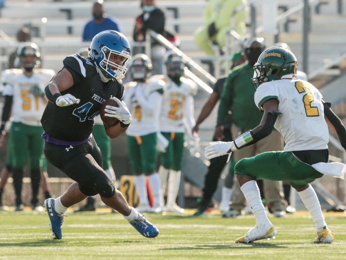 Four Downs: News and notes from Week 3 in high school football