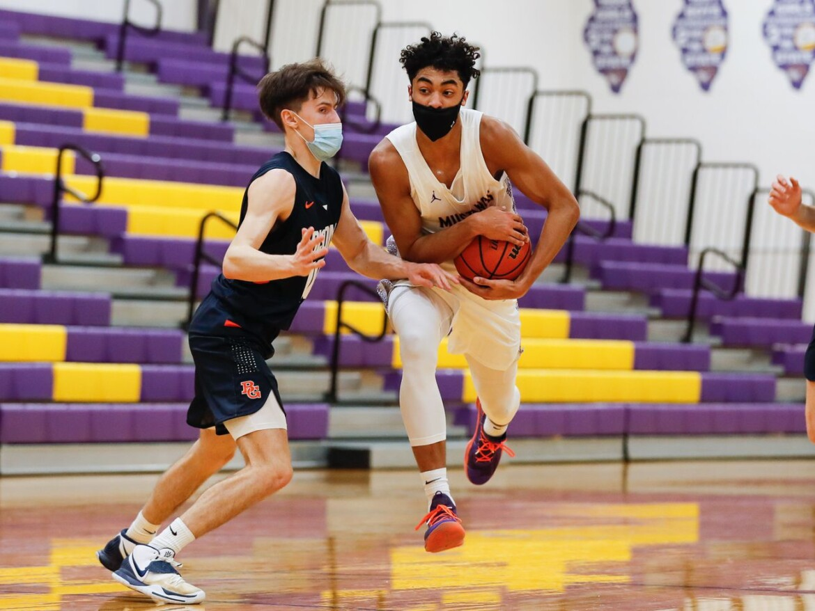 City/Suburban Hoops ReportPlayer of the Year, All-State team revealed