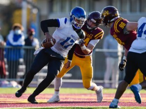 Loyola game provides Phillips a special moment in a difficult year