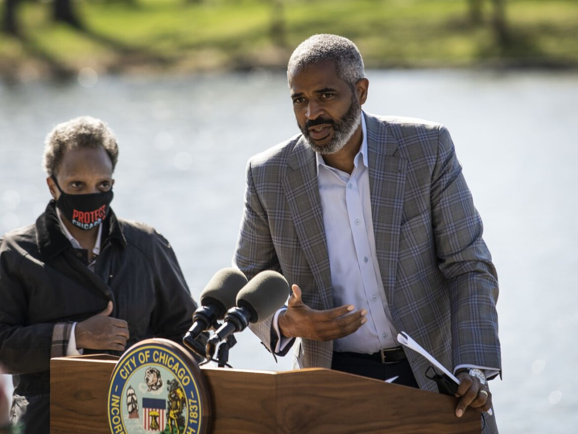 Obama Center prep work to kick off in Jackson Park; new lawsuit seeks to block construction