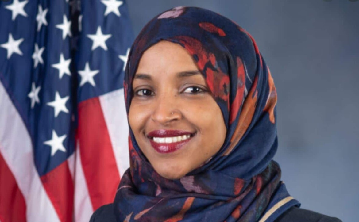 Ilhan Omar breaks with Stacey Abrams over Georgia boycotts
