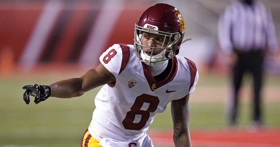 Chris Steele planning to take a light-handed approach in USC's secondary