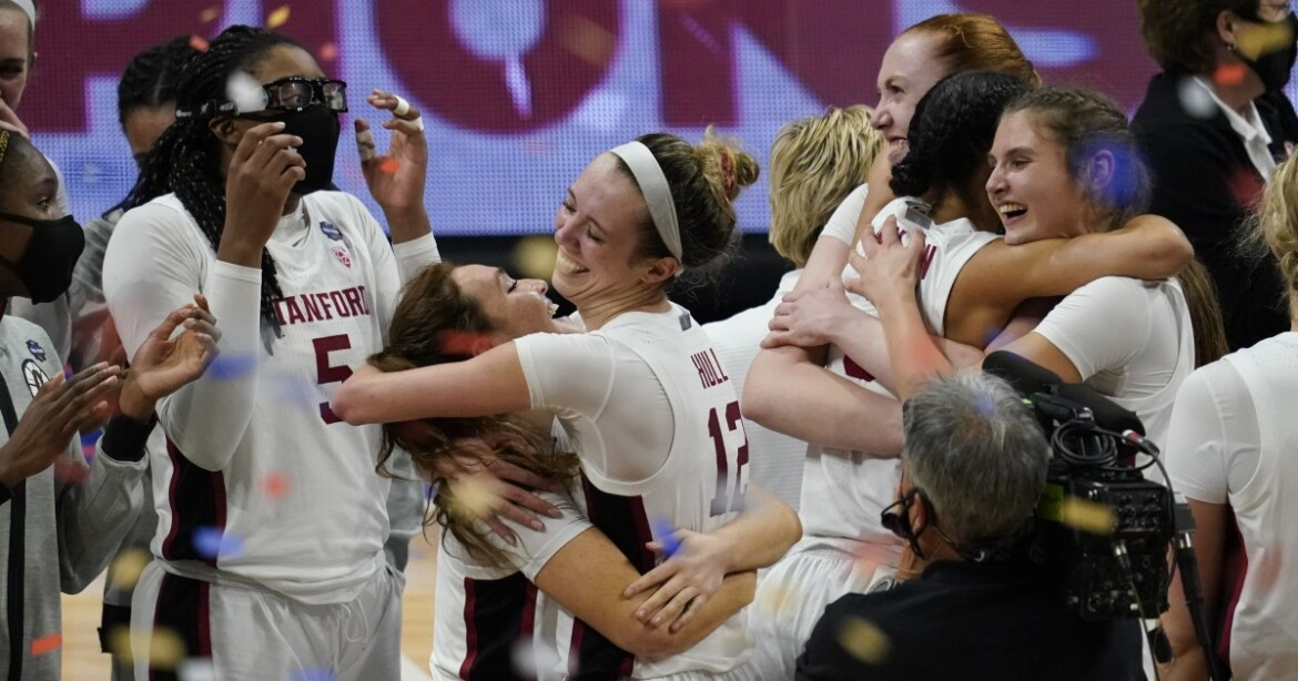 Stanford edges Arizona to win first NCAA women's tournament title since 1992