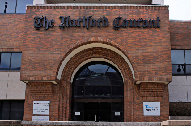 Due diligence underway for all of Tribune, as Hartford group forms to buy Courant