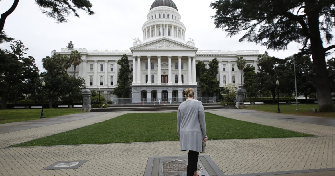 Wendy Mitchell wins new term on California Horse Racing Board in Senate revote