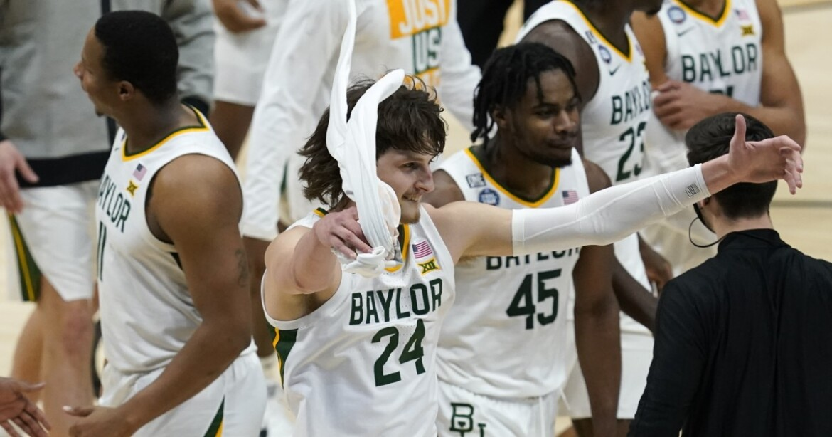 Baylor dominates Houston in Final Four to advance to NCAA title game