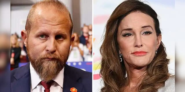 Trump's ex-campaign manager Brad Parscale helping Caitlyn Jenner explore run for California governor