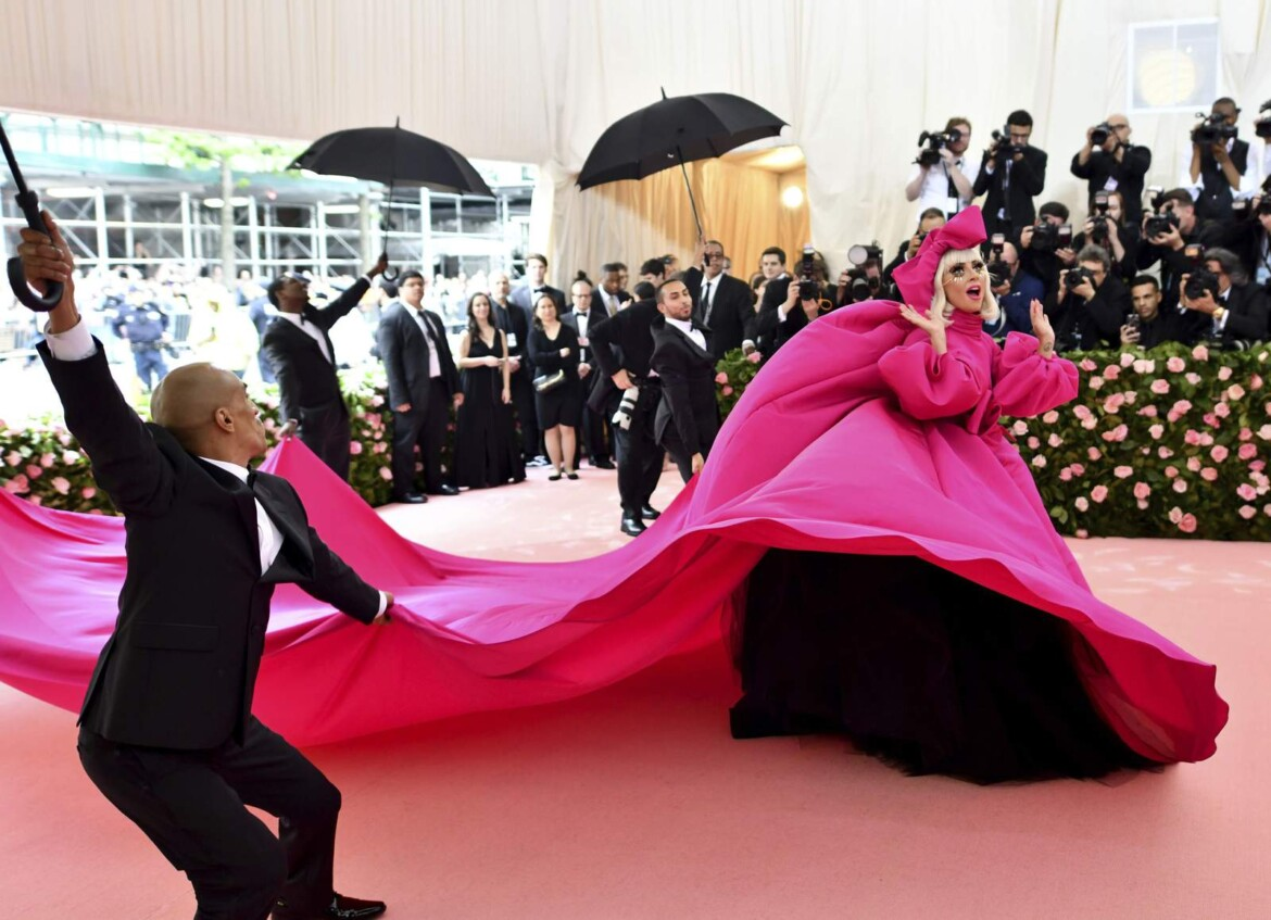 Sidelined last year, the Met Gala is returning – twice