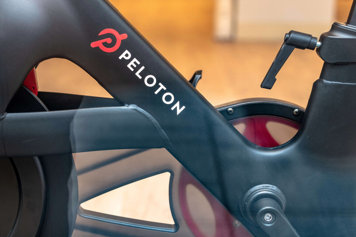 Peloton's stock tanks after US agency issues 'urgent' safety warning