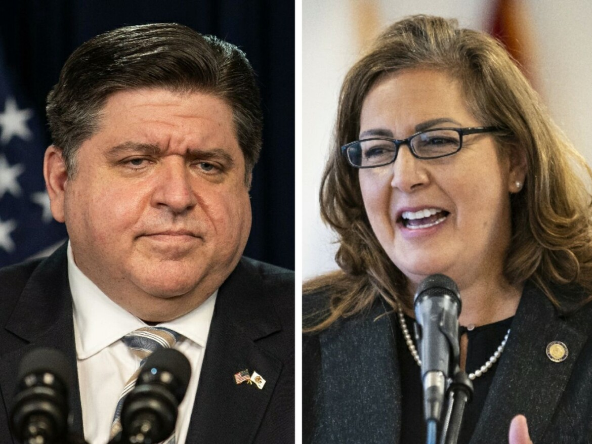 Pritzker: Wouldn't have hired veterans chief 'if I knew then what I know now' — but GOP says LaSalle COVID-19 crisis 'was avoidable'