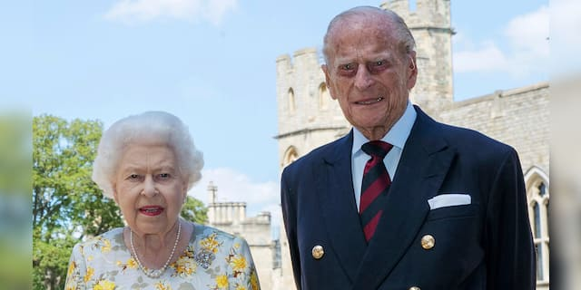 Trump says Prince Philip's death is 'irreplaceable loss for Great Britain'