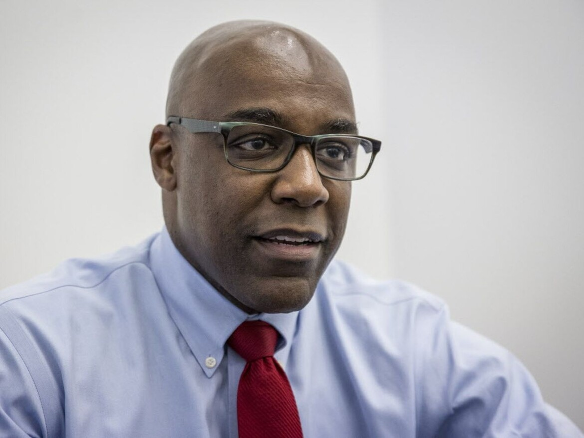Attorney General Kwame Raoul working with feds to investigate office's 'compromised' computer network