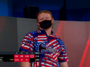 Anthony Neuer makes PBA Tour history by picking up first televised 7-10 split in 30 years