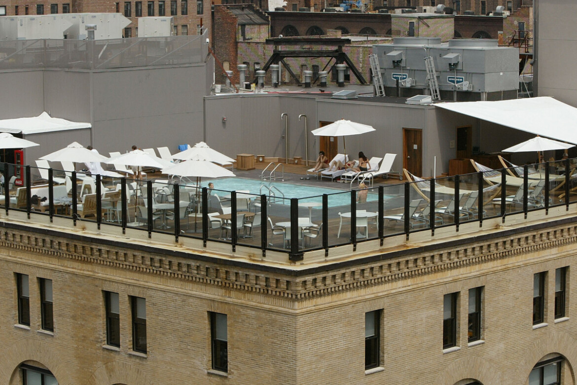 Soho House club chain reportedly files for New York IPO