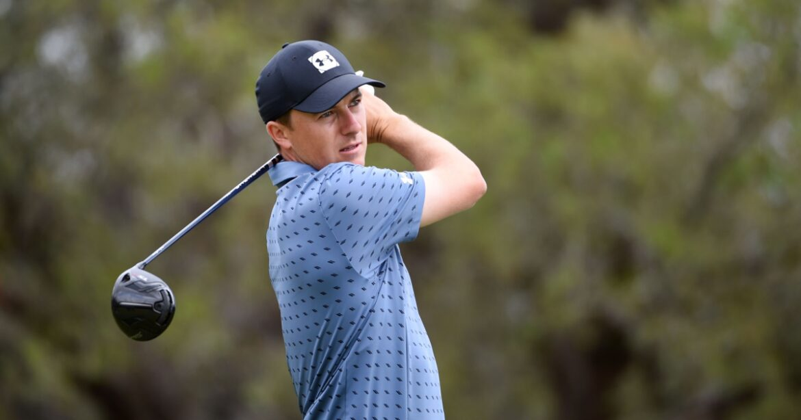 Jordan Spieth ends long winning drought with Masters up next