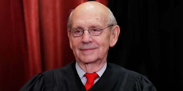 Liberals ramp up calls for Supreme Court Justice Breyer to retire after he panned court packing in speech