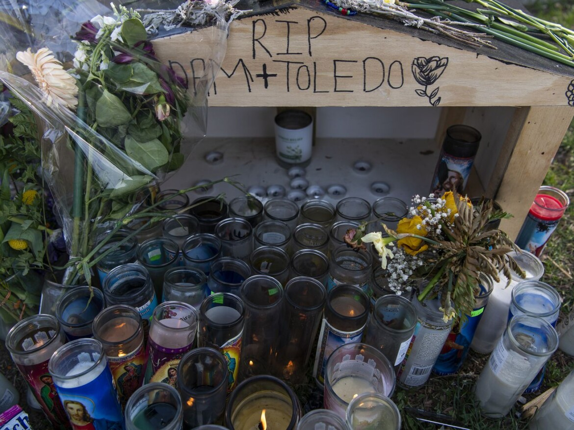 Video showing fatal police shooting of Adam Toledo to be released Thursday