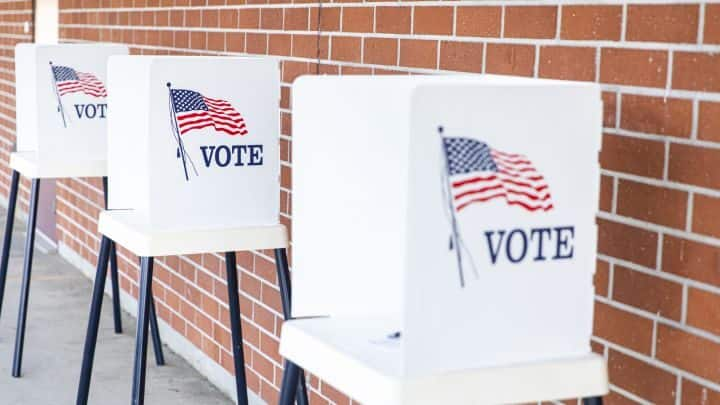 Wyoming governor signs bill requiring voter ID at polls