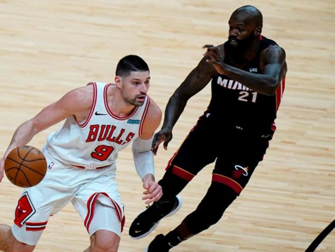 Bulls go big in victory over Miami, as every game is now must-win mode