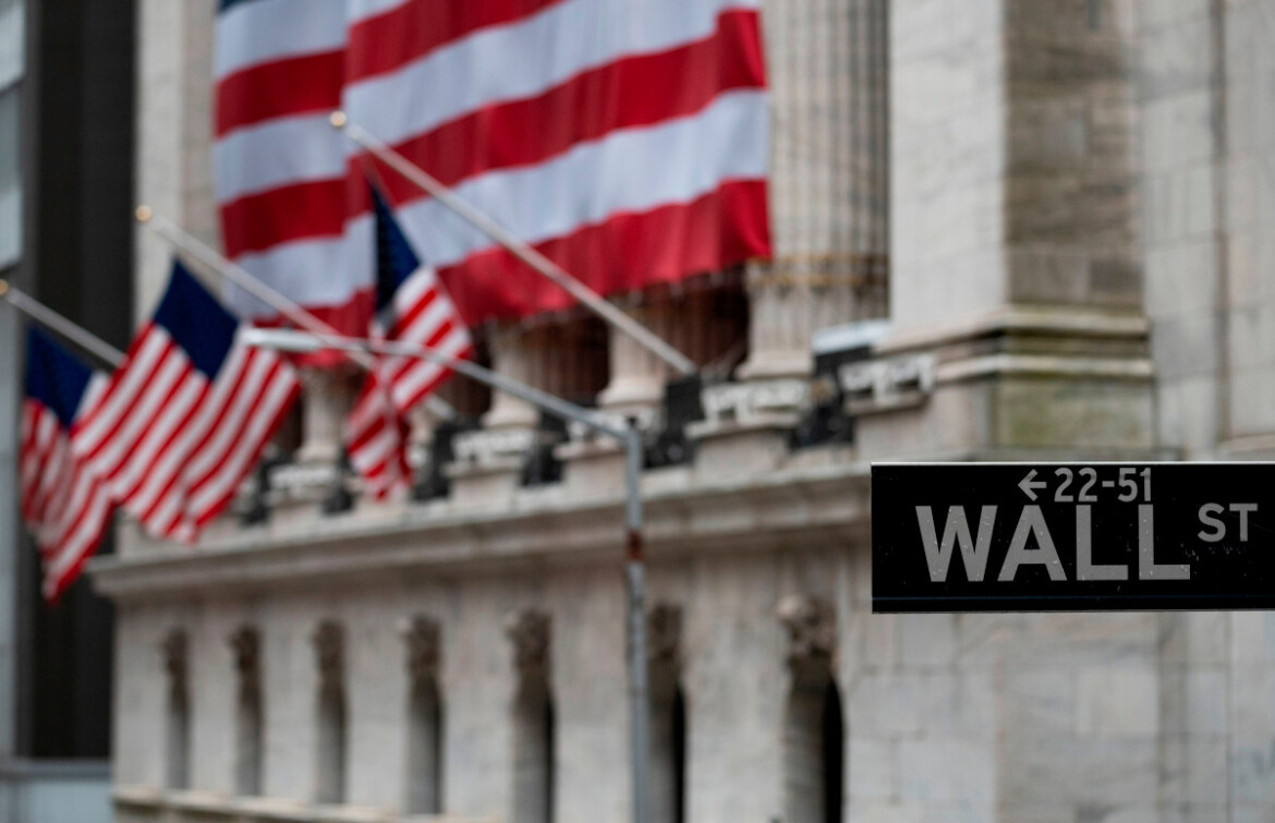 Stocks drop on Biden's plan to double capital gains tax for wealthy