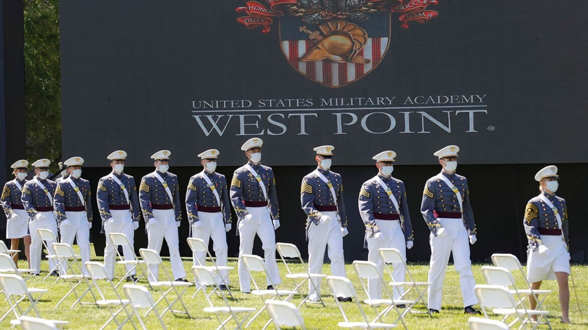 Rep. Waltz slams West Point 'White rage' instruction: Enemy's ammo 'doesn't care about race, politics'