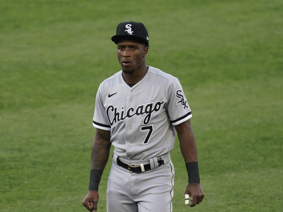 White Sox SS Tim Anderson hoping to avoid IL