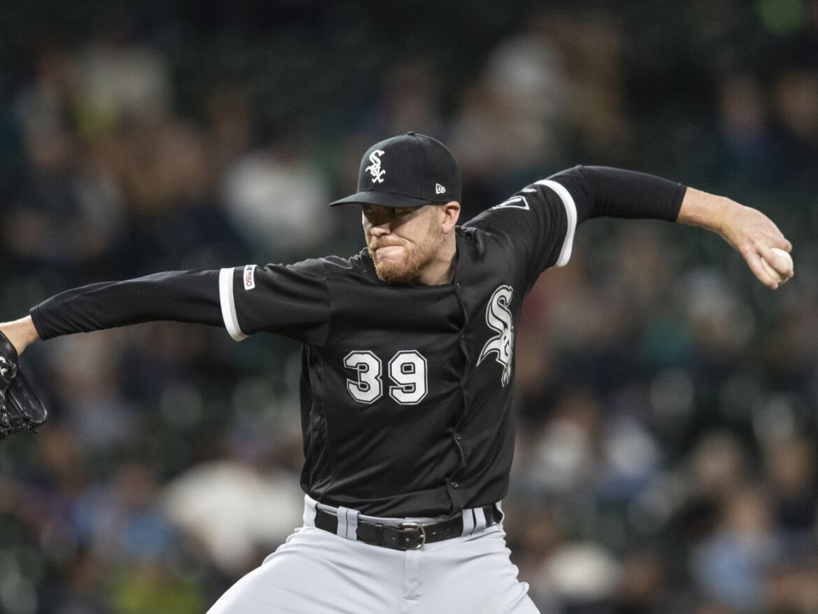 Bummer on White Sox Opening Night loss: 'You get the job done or you don't'