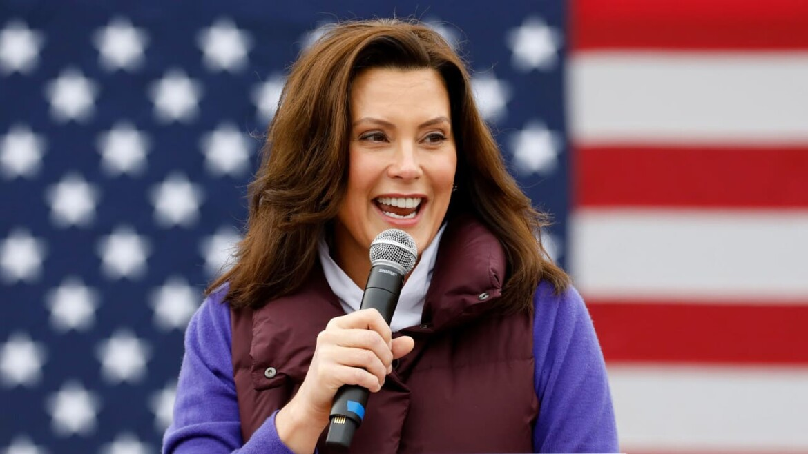Michigan leads US in new COVID cases as Gov. Whitmer takes heat from Republicans