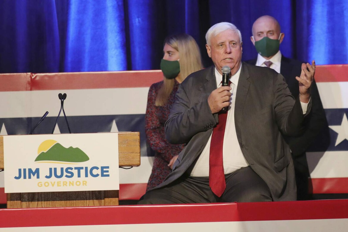 West Virginia weighs income tax cut to stem population loss